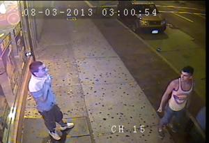 Phone theft suspects 1