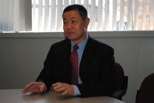 John Liu may not get matching funds in NYC mayoral race