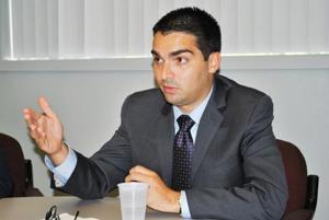 Councilman Eric Ulrich 1