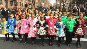 St. Pat's for All Parade in Sunnyside