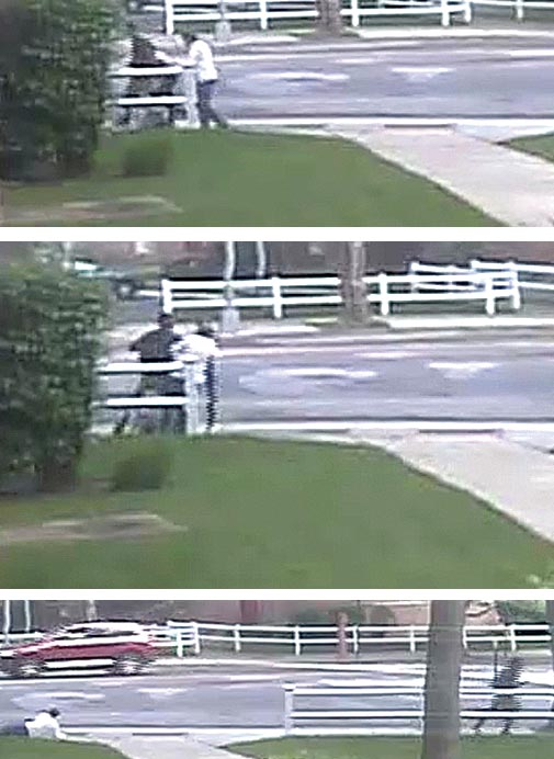 Cops look for two in Lindenwood attack 1