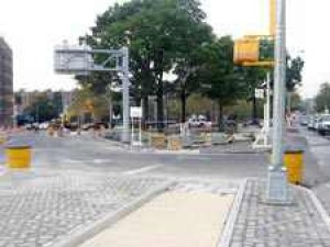 BQE Construction On Schedule: NYS Dept. Of Transportation
