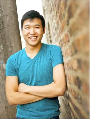 Joel Kim Booster builds a show for LGBT community 1