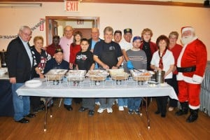 American Legion Post 1424 serves fellow vets who served their country 2