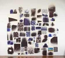 QMA Exhibit Explores Abstractions In Ink