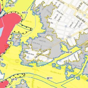 FEMA preliminary flood maps are out 3