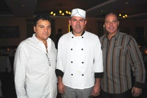 Matteo's serves everything a palate could desire 1