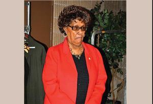 Ex-Sen. Shirley Huntley pleads guilty to fraud 1