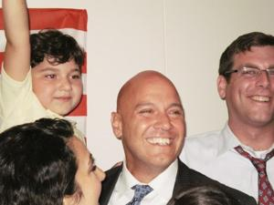 Primary victory for Vallone in 19th Dist. 1