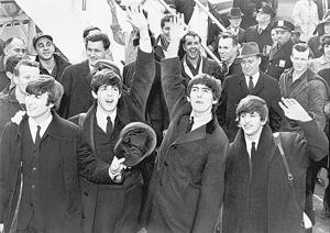 It was 50 years ago today 1