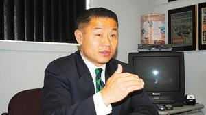 Federal probe into Liu's fundraising 1