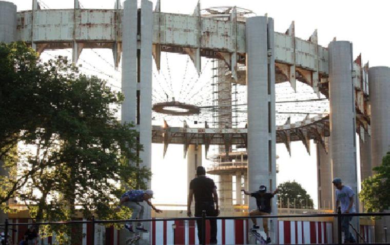 Katz declares the Pavilion is 'saved' 1