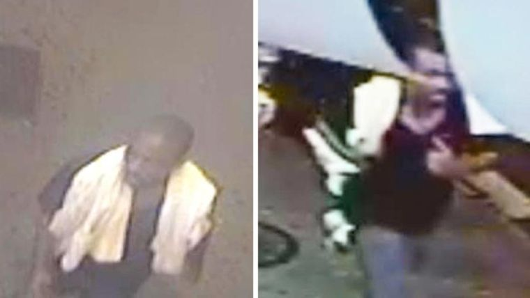 Woodhaven attacker search continues 1