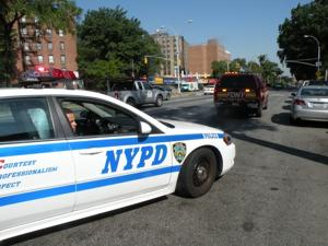 Specific terror threat puts city on heightened alert