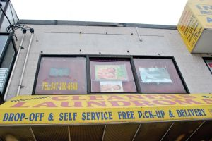Civic upset over massage parlor 1