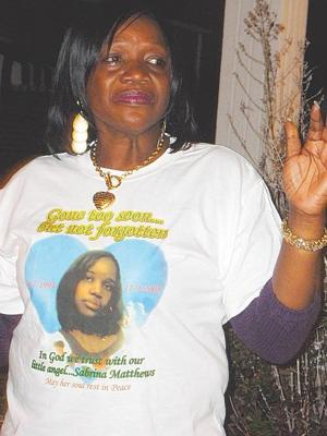 Mom still hoping for  justice four years later 1