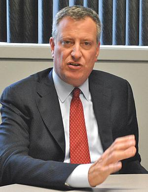 Hope for mayoral control, despite snub 1