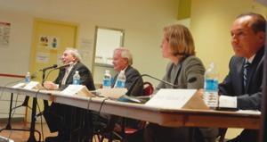 Queens borough president candidates talk senior issues 2