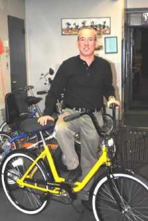 Ozone Park bike factory wants to ride with city