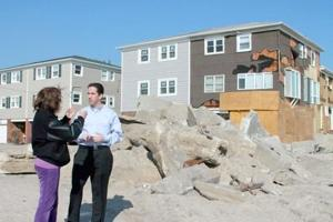Sandy victims irate over FEMA letters 1