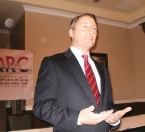 Astorino says GOP can win in state 1
