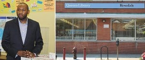 Rosedale Library avoids major cuts 1