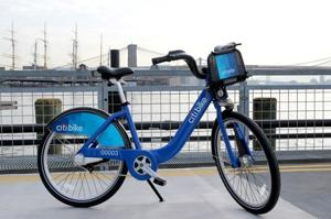 No bike share for Queens, despite Citi's sponsorship