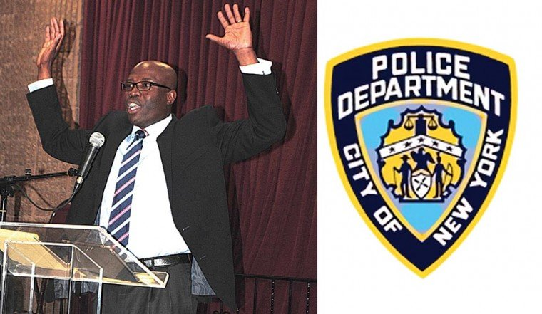 Residents debate stop and frisk use  1