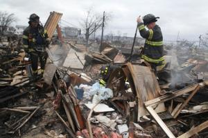 Breezy Point fire suit  clears the first hurdle 1