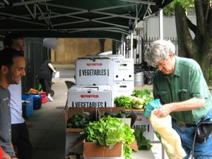 Farm to table program evicted 1