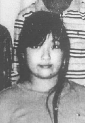 Flushing girl missing