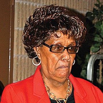 Ex-Sen. Huntley has 'no plans' 1