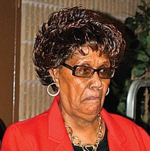 Ex-Sen. Huntley has 'no plans' 1