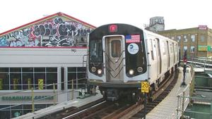 Crowley wants MTA to delay M train project 1