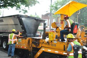 No more bumpy rides for many in S. Queens 2