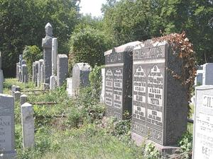 Bayside Cemetery cleanup to finish soon
