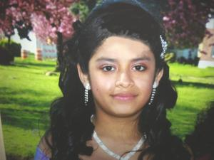 Missing teen 1