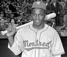 Jackie Robinson Pkwy. honors baseball legend