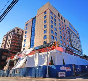 One Fulton Square to open this year 1