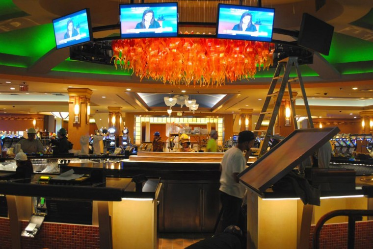 Casino opens 55129