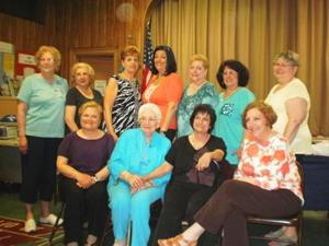 Honors for South Queens civic leader 1