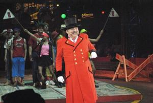Embrace your inner child at the Big Apple Circus 2