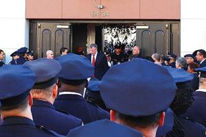 What City Hall needs to do to help NYPD officers 2