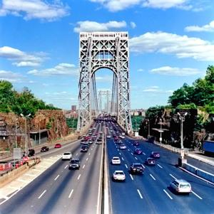 Bridge toll hikes over Hudson River take effect 1