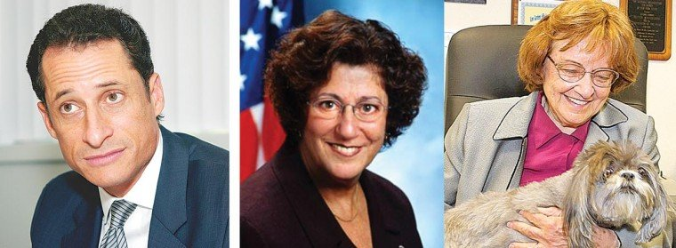 Parties tap candidates for special elections  1