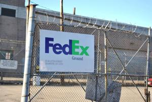 FedEx plant coming to LI City in 2013 1