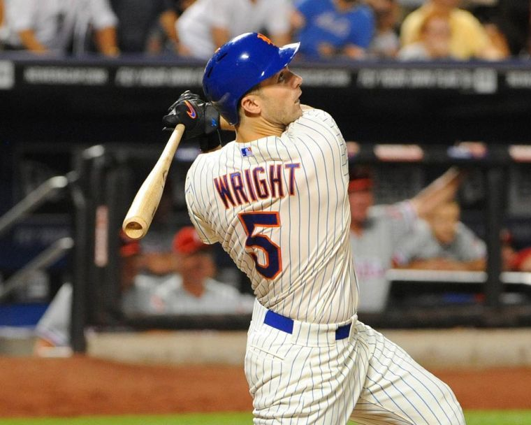 Mets outlook