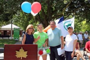 Juniper Valley Park opens again for bocce 3