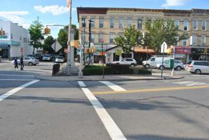Pedestrian plaza may soon be in Glendale 1