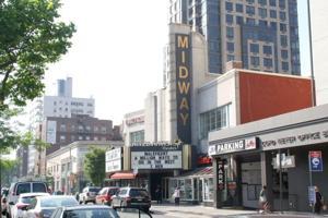 Two World's Fair films get public screening 1